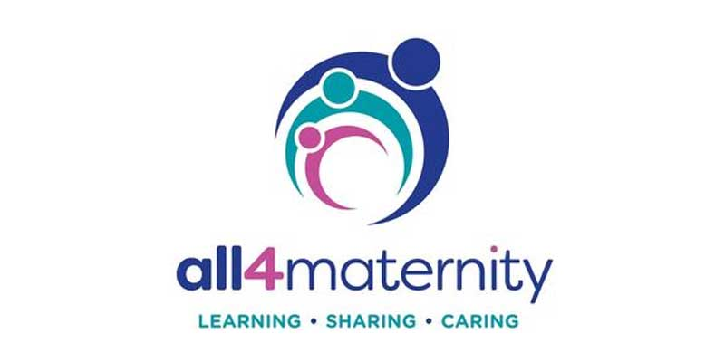 all4maternity - Learning - Sharing - Caring